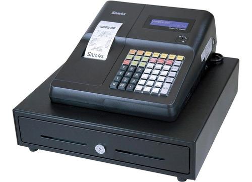 caja registradora sam4s modelo er-260ej para trabajo pesado