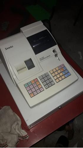 caja registradora samsung sam4s 420