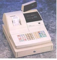 caja registradora servsum