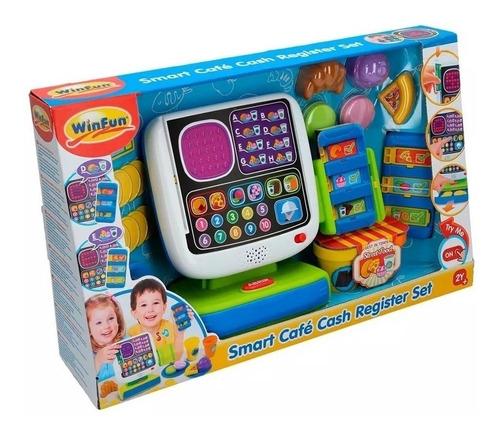 caja registradora win fun 2515 smart caf edu