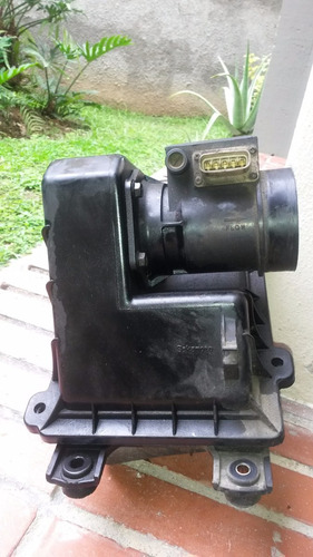 caja reguladora de aire con sensor - subaru legacy año 93