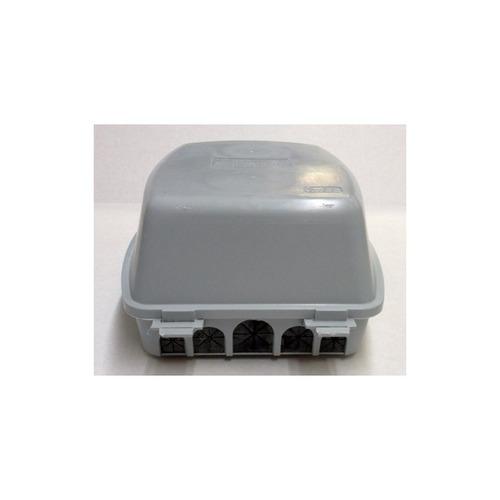 caja residencial al aire libre cabletek ct5 series 11 x 9 x