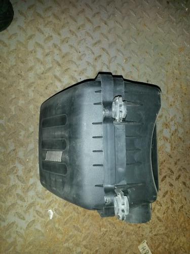caja resonadora o canister quemador gases chery #96 591 481