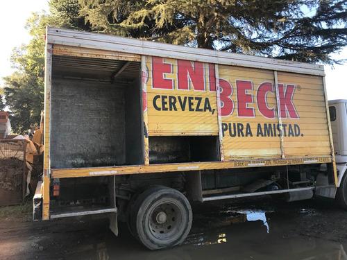 caja saider randon