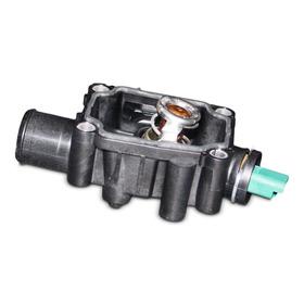 Caja Salida Agua Motor Peugeot 307 1.6 16v
