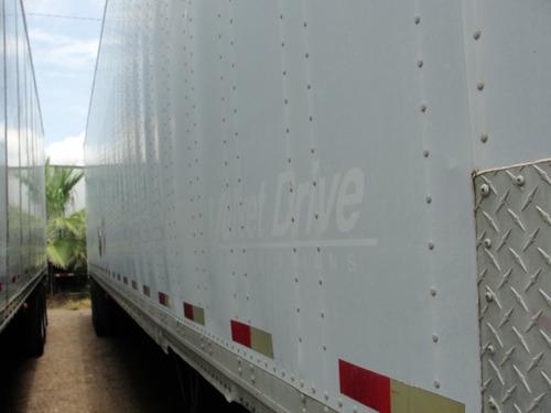 caja seca 2002 + 48 pies + techo lamina + suspension de aire