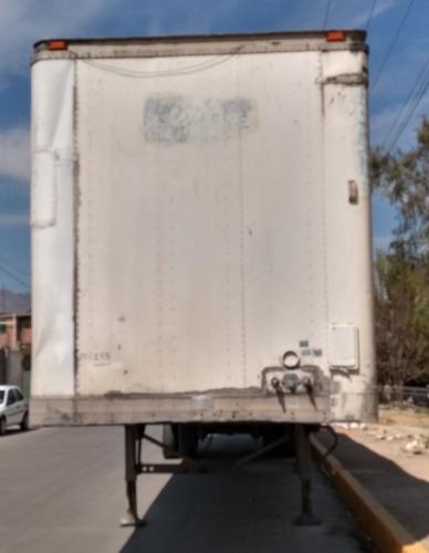caja seca 2003 trailmobile 53'