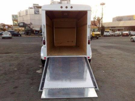 caja seca 3000kg motos, raiser,bodega,cuatrimotos,autos
