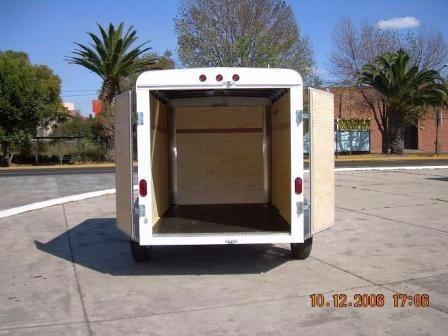 caja seca 3000kg motos,raiser,bodega,cuatrimotos,automoviles