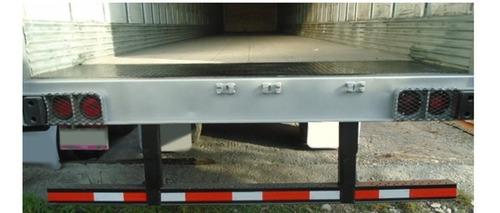caja seca 53 pies-marca utility-80,000lbs-renta-