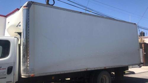 caja seca 7.2 metros de largo