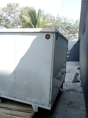 caja seca