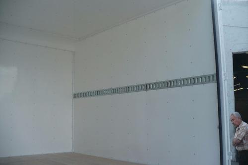 caja seca carroceria 3.5 toneladas ligera y mas resistente