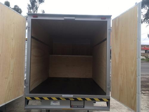caja seca copete nissan np300 mod. 2018