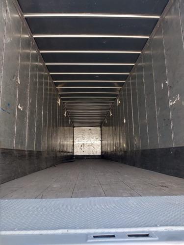 caja seca de 53 , gran danes, mod. 2004, suspensión aire.