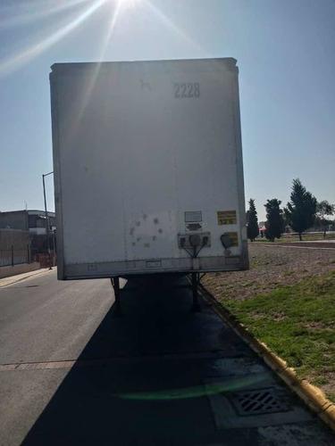 caja seca de 53 pies para trailer