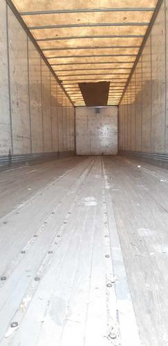 caja seca de 53 pies wabash 2006