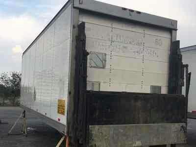 caja seca de 7mts con rampa electrica 2008 2008 2008