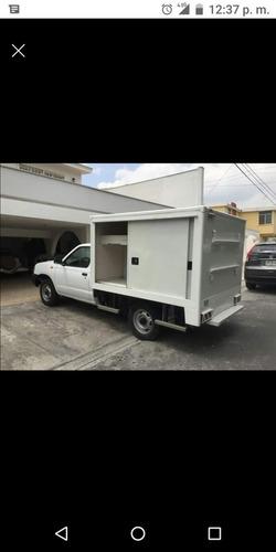 caja seca de np 300