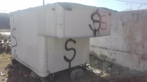 caja seca estaquitas nissan oferta