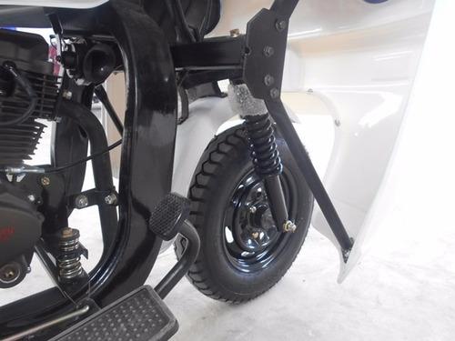 caja seca motocarro 2018 kingway trimoto