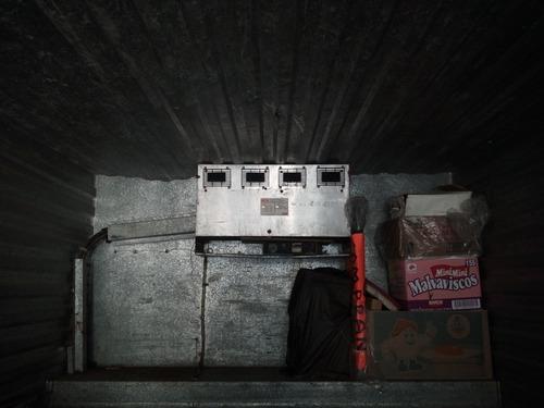 caja seca para camioneta 3 1/2