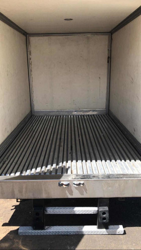 caja seca para camioneta doble rodado