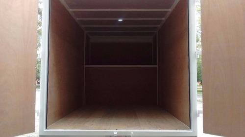caja seca térmica carrocería somos fabricantes