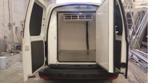 caja seca termica refrigerada carroceria somos fabricantes