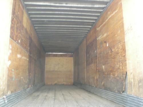 caja seca wabash 1996 susp aire 40 pies baja federal