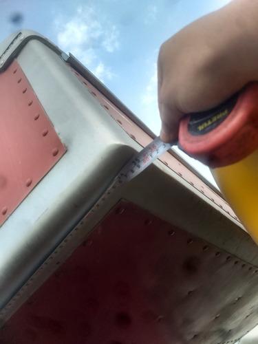caja seca,en excelentes condiciones, sin filtraciones.