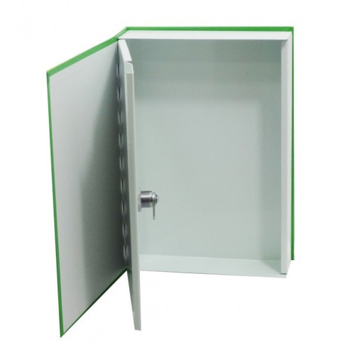 caja seguridad caja