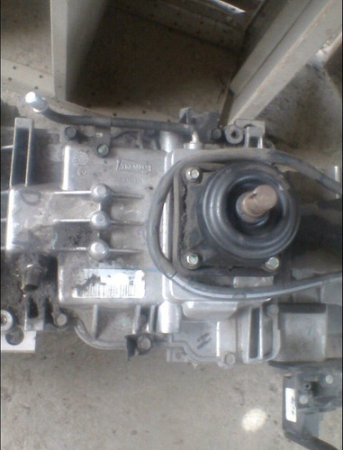 caja sincronica ford super duty 4x4 / transfer opcional