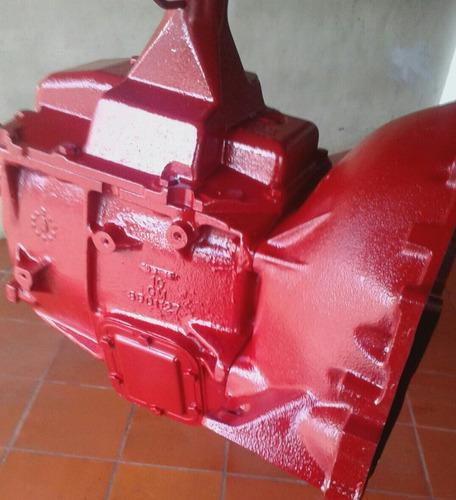 caja sincronica..chevrolet c10