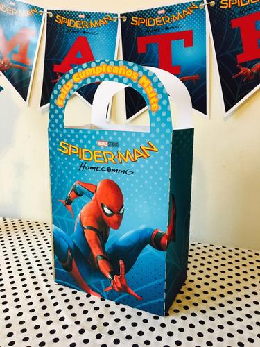caja sorpresa cumpleaños personalizada lego, batman, etc.