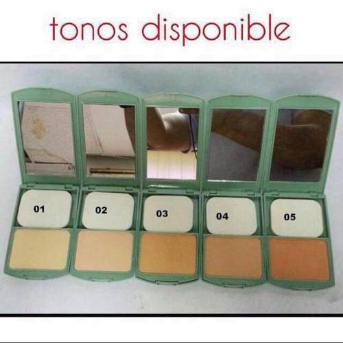 caja sorpresa maq cliniq 10articulos valorada en 45 mil bs