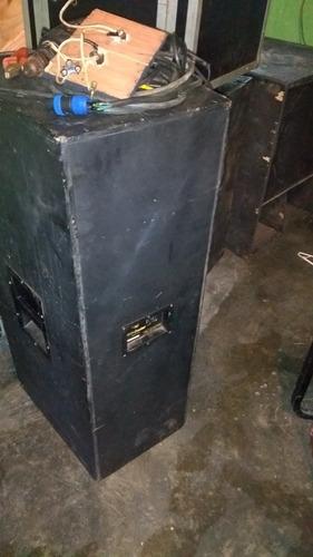 caja sp4 jbl medidas originales