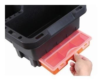 caja tactix  reforzada con gaveteros
