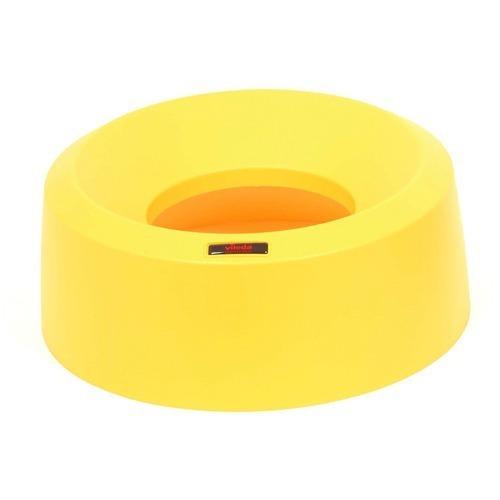 caja tapa circular am p/contenedor iris vileda professional