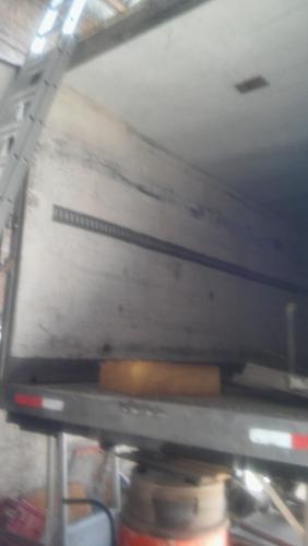 caja térmica 12 pallet facilidades,pmto/coche/cmta/camión