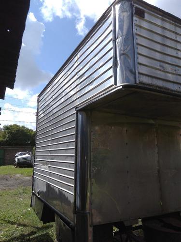 caja termica para camioneta