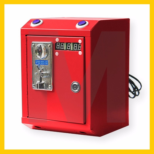 caja timer corta corriente, ciber, consolas. videojuegos