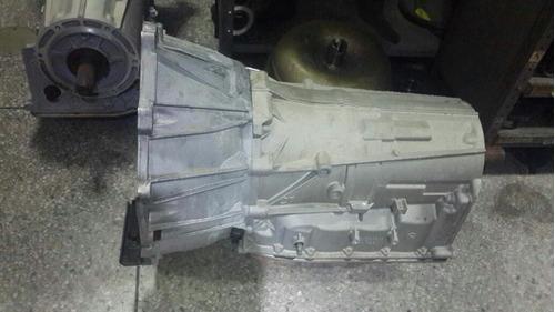 caja transmision automática silverado hd3500 rey camion 6l90
