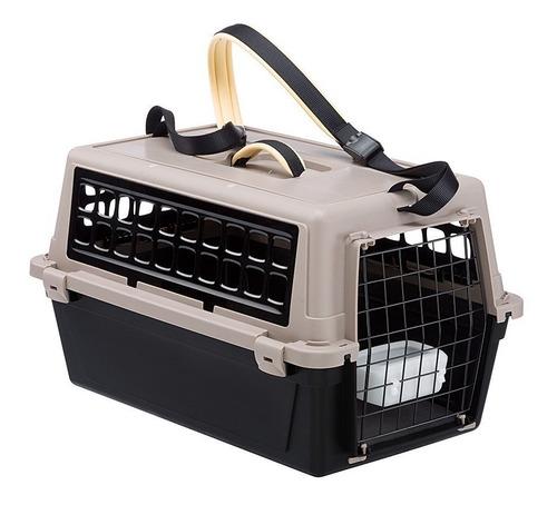 caja transportadora perro gato atlas10 trendy plus ferplast