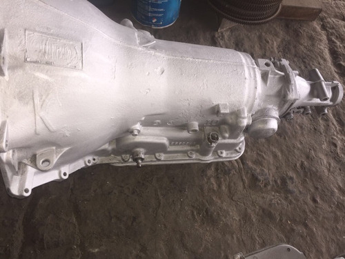 caja turbo 700 chevrolet
