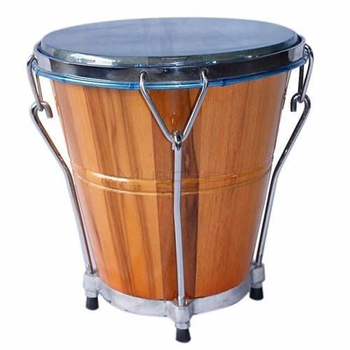caja vallenata en madera