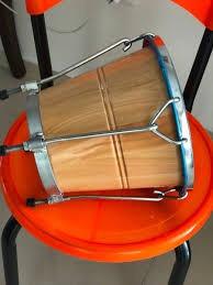 caja vallenata en madera incluye forro + envio gratis
