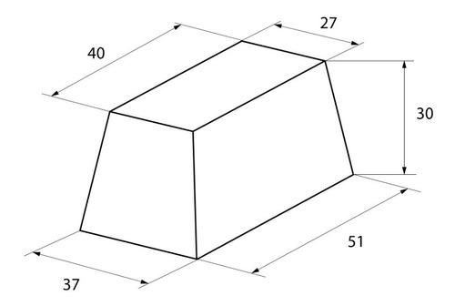 caja valvulas de riego hunter rainbird standard 38x51x30