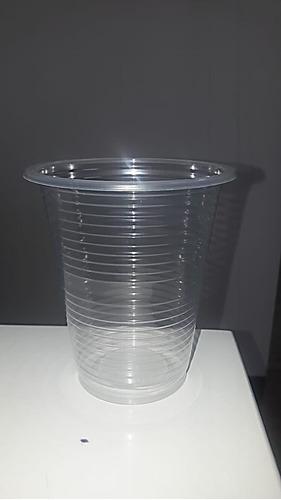 caja vaso económico 16 oz 1.200 unidades máquina selladora