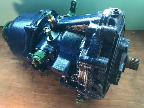 caja velvet drive relación 1:52 a 1 impecable estado.